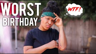 I Cant Believe She *RUINED* My Birthday(BIG REVEAL)