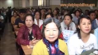 Kinh Pháp Hoa Số 9 - Kỳ 5 - Của Hòa Thượng Thích Từ Thông!
