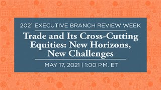 Click to play: Trade and Its Cross-Cutting Equities: New Horizons, New Challenges