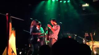 Barr brothers and Kishi bashi lpr 5/16/12 Please let me let it go