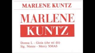Marlene Kuntz - Gioa che mi dò (Demo 91)
