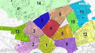 Focus Group per i Comitati di Quartiere