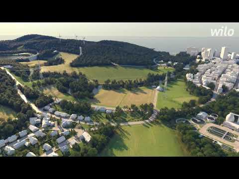 Wilo-Zetos K8 - pompa głębinowa o najwyższej trwałości i sprawności do zaopatrzenia w wodę - zdjęcie