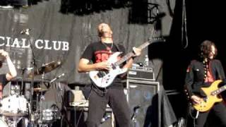 "Street Sweeper Social Club - ""The Oath"" - Live at the Santa Barbara Bowl"