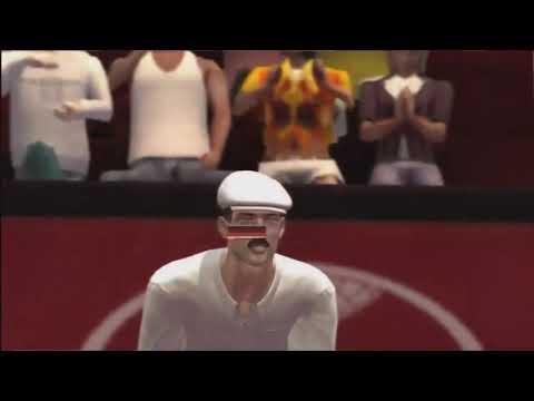 Видео № 0 из игры Virtua Tennis 3 [X360]