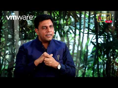 ITC Infotech is leveraging exponential technologies for business excellence with VMware