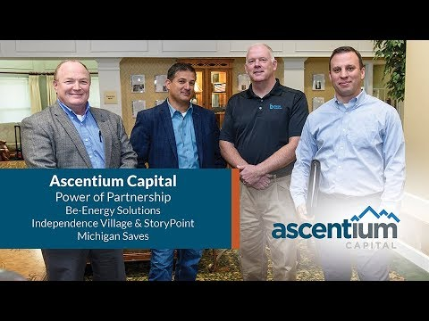 Ascentium Capital Chosen to Provide Energy Efficiency Financing Video
