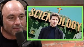 Joe Rogan - The State of Scientology