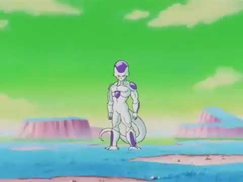 Goku vs Frieza - Dragon Ball Z