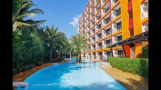 Mai Khao Beach Condotel   One Bedroom 7th Floor Corner Unit for Sale with Beach & Mountain Views