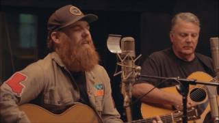 Marc Broussard Come In From The Cold Music