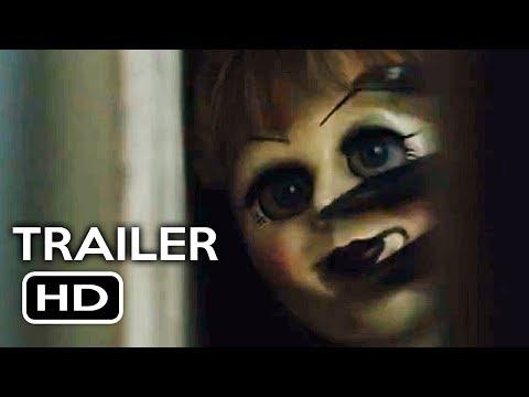 Annabelle 2: Creation Official Trailer #3 (2017) Horror Movie HD