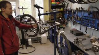 Обзор велосипеда Jamis dakar comp