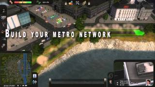 Cities in Motion Collection Youtube Video