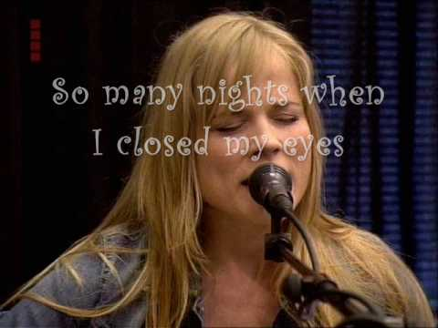 Ilse de lange - You Are The Dream (lyrics)