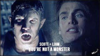 Proposition 8 - Scott et Liam