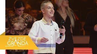 Aleksandar Temelkov - Ajde site na noze, Zeg zeg dadumle - (live) - ZG - 19/20 - 25.01.20. EM 19