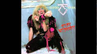 Twisted Sister - The Beast(original studio version)
