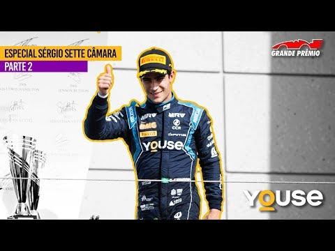 """Sette Câmara """"abre olhos"""" na McLaren para buscar """"melhor nota possível"""""""