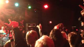 Doro Pesch - Out Of Control @ Empire (formerly Jaxx) - March 4, 2015