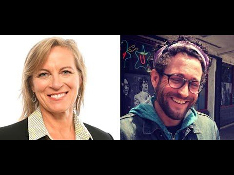 Organizing vs Punditry Ft. Jane McAlevey and Joshua Kahn Russell with Francesca Fiorentini (host)
