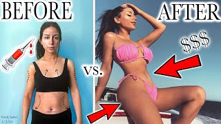 The Truth About My Body (my story)