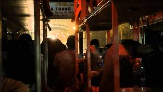 Vietnam's Vanvittige Trafik
