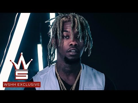 """Offset- I'm Sorry """"Cardi B Love Song"""" (WSHH Exclusive - Official Music Video)"""