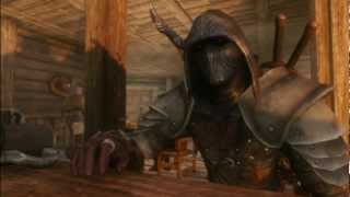 Скайрим ведьмак часть 5 /Skyrim the witcher  chapter 5