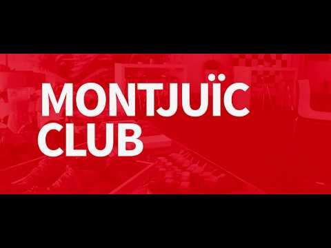 F1 Test Days 2019- Montjuïc Club