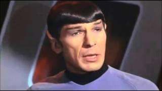 Spock demands the final digit of Pi