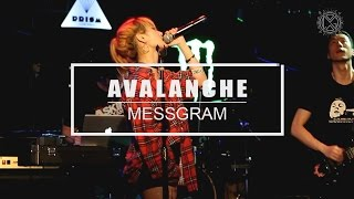 Bring Me The Horizon   Avalanche (Band Cover By Messgram)
