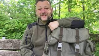 BW Rucksack für Anfänger und Liebhaber