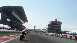 Minisatura de vídeo nº 1 de  MotoGP 14