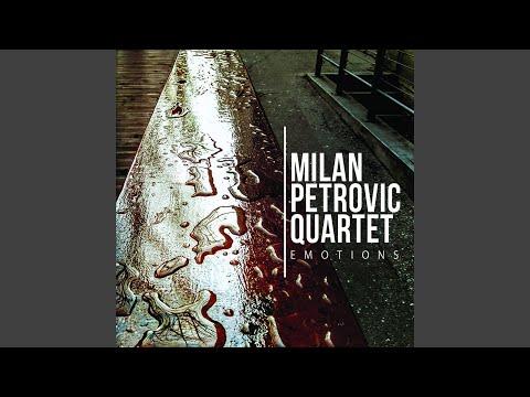 Deja Vu online metal music video by MILAN PETROVIĆ