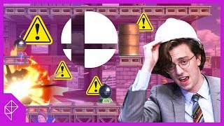 Smash Bros. owes millions of dollars in OSHA violations | Unraveled
