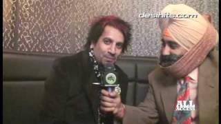 Jazzy B interview with Jugtar Bhaji - best interview ever