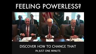 Feeling powerless? EOFY 2017