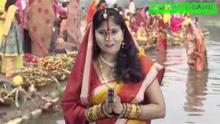 RUNJHUN RUNJHUN CHHATHI MAIYA ( CHHATH SONG ) BY BABITA RANI - Download this Video in MP3, M4A, WEBM, MP4, 3GP
