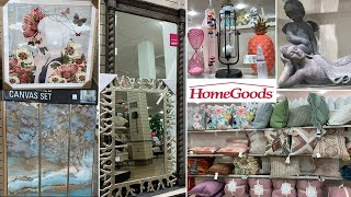 HomeGoods Home Decor * Wall Decor | Shop With Me August 2020