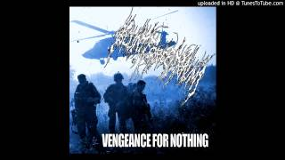 Blunt Force Trauma - Vengeance For Nothing