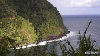 Гавайские острова - обзор