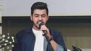 Ik Vaari Aa Cover | Mayur Rao | Arijit Singh | Pritam | Amitabh Bhattacharya | Raabta
