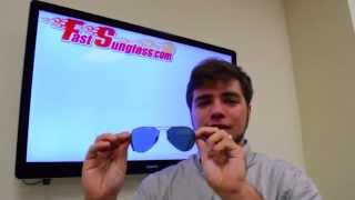 Are your Sunglasses Polarized?