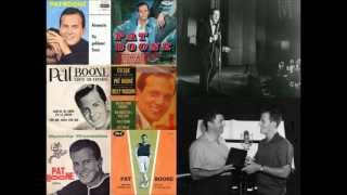 Pat Boone - Personality - 1961