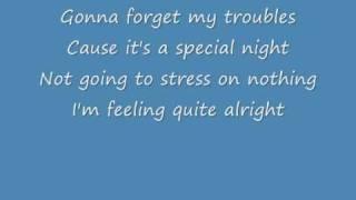 Christina Aguilera - Prima Donna Lyrics From Bionic.wmv