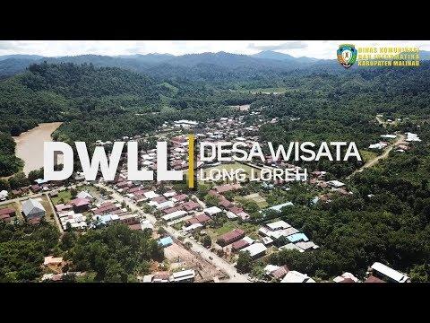 peresmian-desa-wisata-long-loreh-kabupaten-malinau