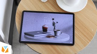 Huawei MatePad 11 (2021) Top Features: A Powerful Midrange Tech Workhorse