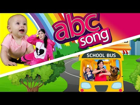 Best ABC Video Ever Compilation & More Top Songs for Toddlers