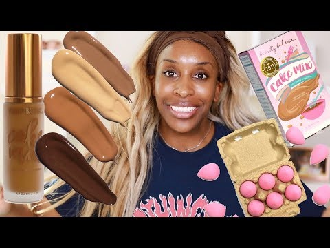 Oat Translucent Setting Powder by Beauty Bakerie #10
